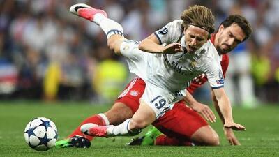 Dos superpotencias del fútbol se enfrentan con paso casi perfecto en semifinales de Champions
