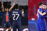 Antecedentes de Chelsea y PSG en Semis de Champions League