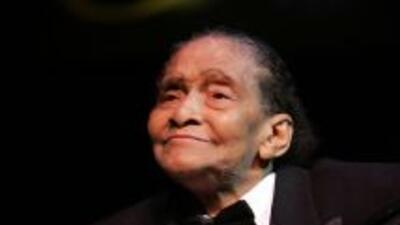 Muere cantante de jazz Jimmy Scott