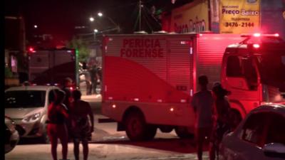 Un tiroteo deja 14 muertos en un club nocturno de Brasil