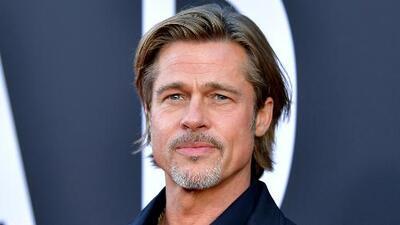 Brad Pitt prefiere estar en la Tierra pero si pudiera viajar al espacio sabe bien qué llevaría