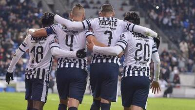 En Rayados confían de avanzar a Cuartos de Final de la Liga de Campeones de la Concacaf