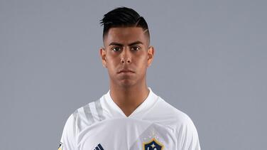El seleccionador de EE.UU., impresionado con Efraín Álvarez