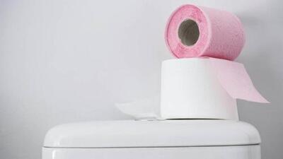 Hospital obliga a los pacientes a pedir papel de inodoro antes de utilizar el baño para ahorrar