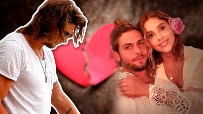 La fría felicitación de Horacio Pancheri a Paulina Goto por su cumpleaños desata rumores de separación