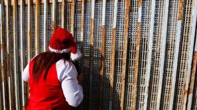 Las otras navidades: estos videos muestran las duras fiestas para los indocumentados