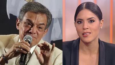Francisca contó conmovida el gesto de lealtad que José José tuvo con el compositor de 'Almohada'