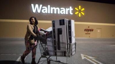 Lo que encontrarás en Walmart este Black Friday