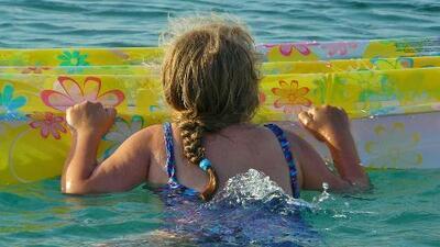 Lanzan iniciativa para evitar muertes de niños por ahogamientos durante el verano