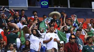 FIFA sanciona al Tri por grito homofóbico en Preolímpico de Concacaf