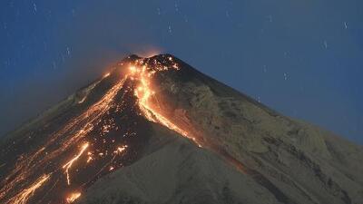 Erupciones de los volcanes de Fuego en Guatemala y Kilauea en Hawaii, ¿tienen relación?