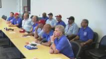 Voluntarios y equipos de ayuda de Nueva York parten hacia áreas afectadas por el huracán Dorian
