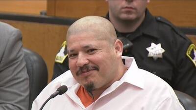 Jurado declara culpable de la muerte de dos alguaciles a Luis Bracamontes