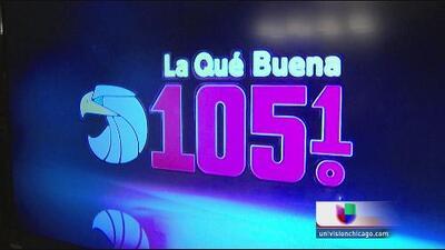 Cambios de programación en Univision Chicago Radio
