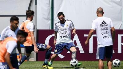 Lionel Messi y cinco jugadores más de Argentina deberán andarse con mucho cuidado