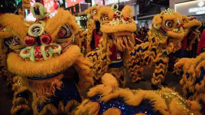 Conozca en qué consiste el año nuevo chino