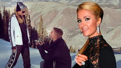 Esta es la razón por la que Paris Hilton no le devolverá el anillo a su ex (aunque la ley ordene lo contrario)