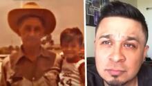 """""""Empecé a darme cuenta de que nunca iba a ver a mi padre otra vez"""": Jesse Turner habla del dolor que sintió en su adolescencia por la falta de su papá"""