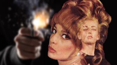Arabella Árbenz: la misteriosa actriz que se suicidó por el amor de un torero
