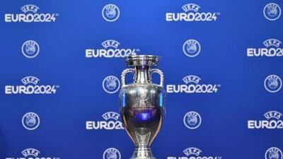 Es Oficial: La Eurocopa 2024 se disputará en Alemania