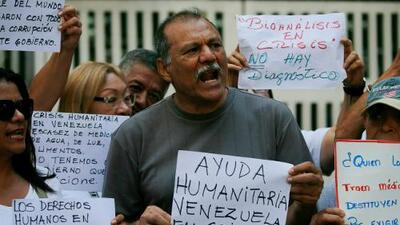 Maduro maquilla hospitales y cárceles para mostrar a la ONU una realidad paralela de Venezuela