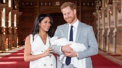 Archie, el hijo de Meghan Markle y el príncipe Harry, es Tauro: esto es lo que dice su carta astral