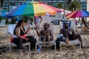 Las disposiciones para evitar el coronavirus en Puerto Rico