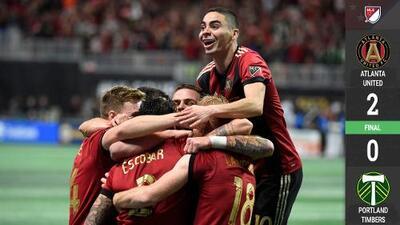 De la mano del Tata, Atlanta United es campeón de la MLS