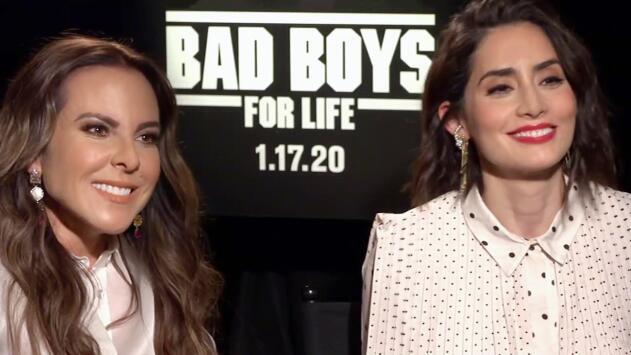 """Retamos a Kate del Castillo y Paola Núñez en esta entrevista y este fue el resultado: """"Odiamos este juego"""""""
