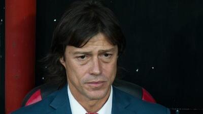Matías Almeyda, cada vez más lejos de dirigir a la Selección Mexicana