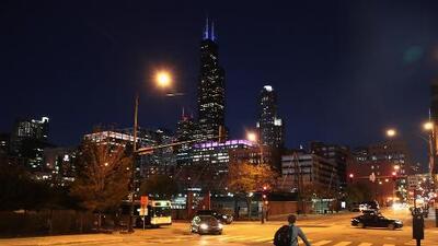 Se mantienen las advertencias por calor intenso la noche de este viernes en Chicago