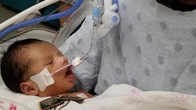 Muere el bebé de Marlen Ochoa-Urióstegui, la hispana asesinada para arrancarle el niño de su vientre