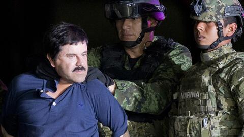 Cómo el expiloto de 'El Chapo' se convirtió en el enemigo número 1 del peligroso capo de la droga