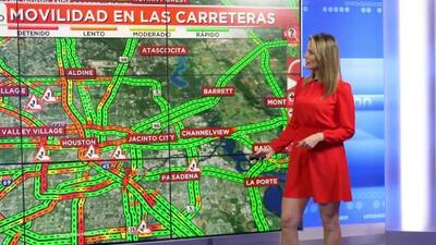 Inicia Primera Hora a través de Univision 45 Houston