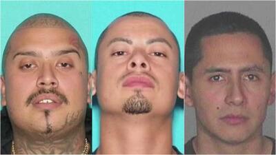El FBI cambia las estrategias para encontrar a tres jefes en Los Ángeles de la Mara Salvatrucha