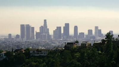 Pronostican un jueves soleado en Los Ángeles con cielos despejados y sin lluvias