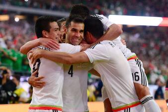 México vs. Uruguay, la revancha tras un partido lleno de dureza y controversia