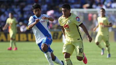 Previo América vs. Puebla: Las Águilas buscan reivindicación en el 2016