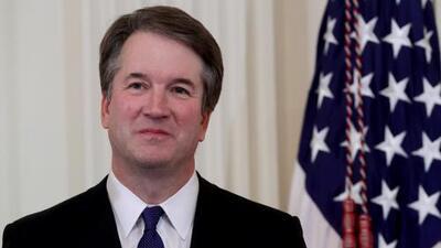 Cómo el proceso para poner a Brett Kavanaugh en la Corte Suprema agravó la polarización