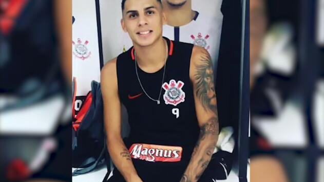 Asesinan en tiroteo a jugador de fútbol sala de Corinthians