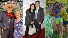 📸 Los matrimonios más largos del espectáculo: desde Victoria Ruffo y Omar Fayad, hasta Chayanne y Marilisa Maronesse