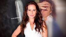 """Kate del Castillo se despidió en grande de su """"dedito biónico"""", pero despertó con él"""