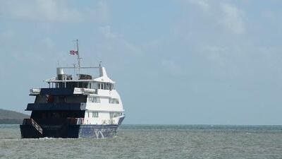 Guardia Costera anuncia la apertura de los puertos en Puerto Rico tras el paso de Dorian
