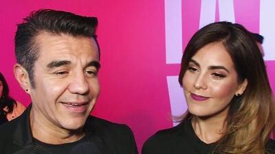 """""""Quiero estar en paz, quiero estar en pareja"""", Adrián Uribe habla de su relación con Jackie Sauza"""