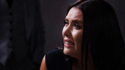 Mónica reveló la razón por la que planeó el asesinato de un hombre