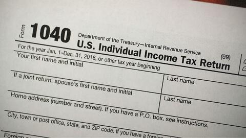 ¿Cuáles son las ayudas disponibles para las personas que no han declarado impuestos?