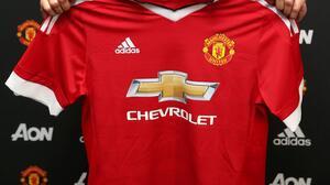 El Manchester United cierra el fichaje del centrocampista armenio Henrikh Mkhitaryan