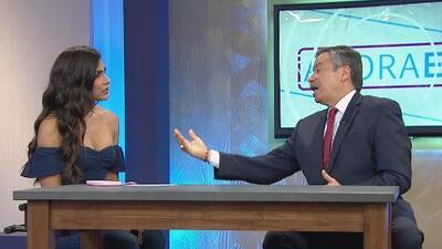 José N. García presenta la carta astrológica de Puerto Rico