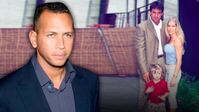No es nada nuevo: hace 10 años José Canseco acusó a A-Rod de querer acostarse con su mujer