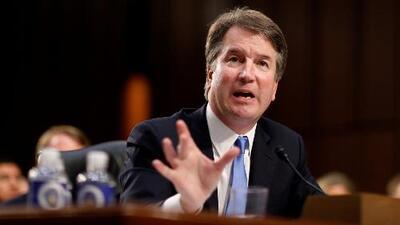 Aborto, lealtad a Trump y otros puntos clave de la audiencia de confirmación de Kavanaugh